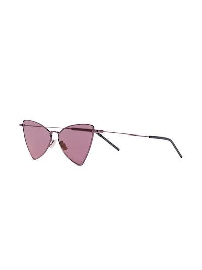 Saint Laurent Jerry Angle Sunglasses