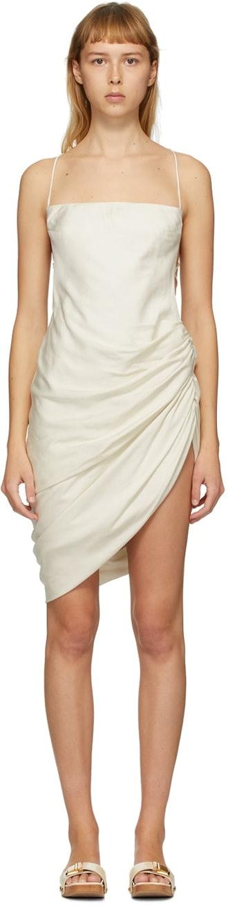 Off-White La Robe Saudade Dress