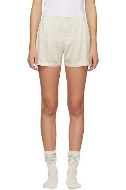 Off-White Le Caleçon Shorts
