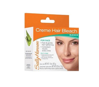 Creme Hair Bleach