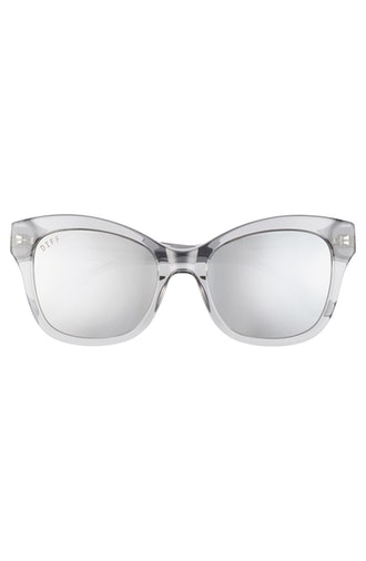 Skylar 52mm Cat Eye Sunglasses