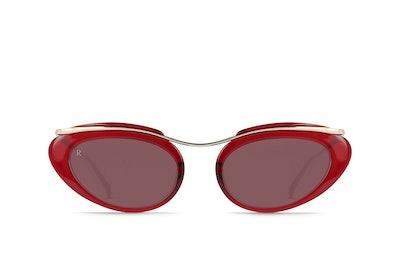 Raen Musing Cat-Eye Sunglasses