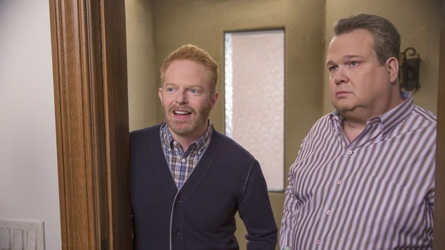 'Modern Family' aired for 10 seasons on ABC.