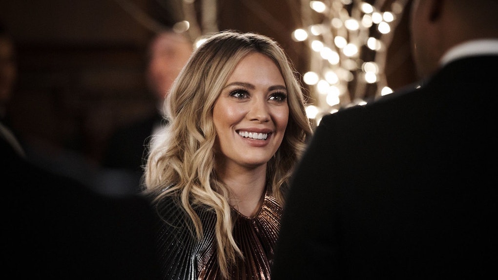 Hilary Duff is getting a 'Younger' spinoff based on her character Kelsey Peters.