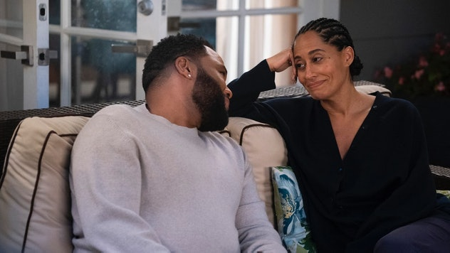 'Black-ish' airs on ABC.