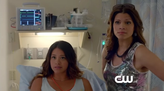 'Jane The Virgin' is available to stream on Netflix.