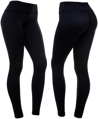 CompressionZ High-Waisted Women's Leggings