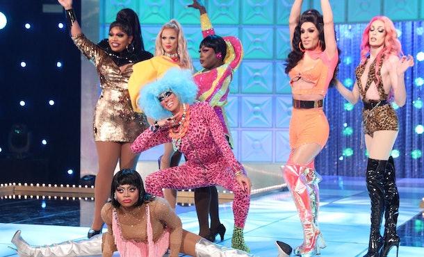 'RuPaul's Drag Race' Season 12 managed to be a solid season despite setbacks.