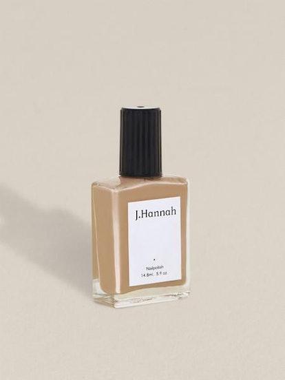 J. Hannah's Dune nail polish