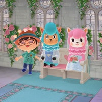 'Animal Crossing' Wedding Season event dates, Heart Crystals, and marriage items
