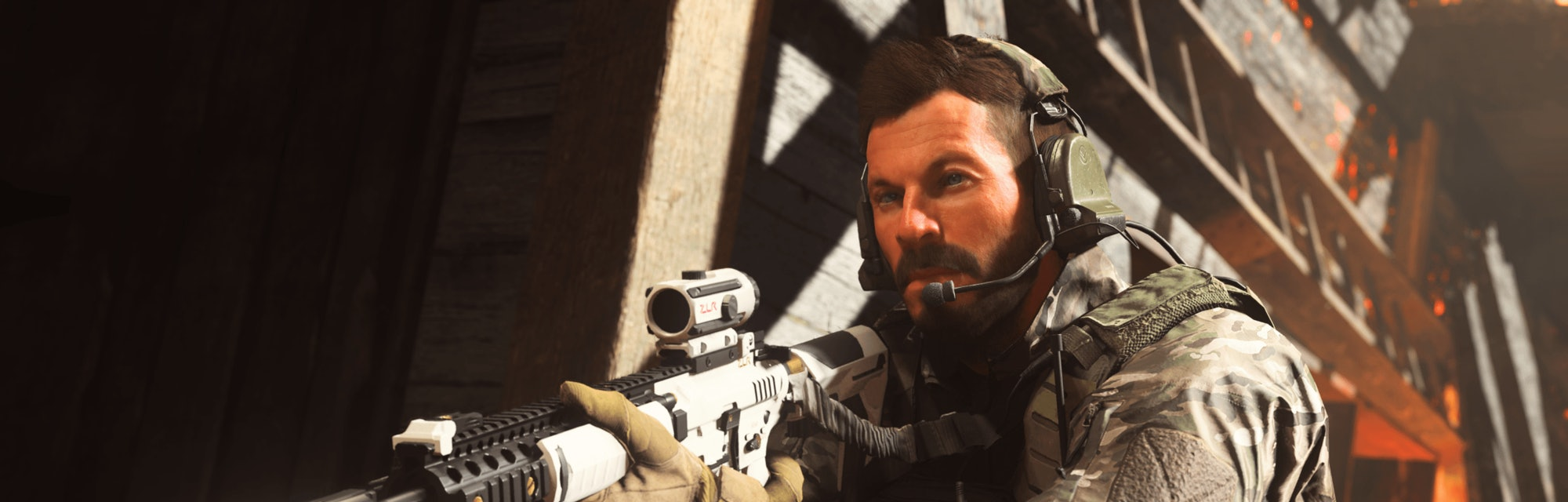 Call Of Duty Warzone Season 4 Changes Weapons Maps And Operators