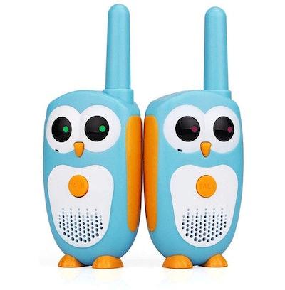 Retevis RT30 Kids Walkie Talkies (2-Pack)