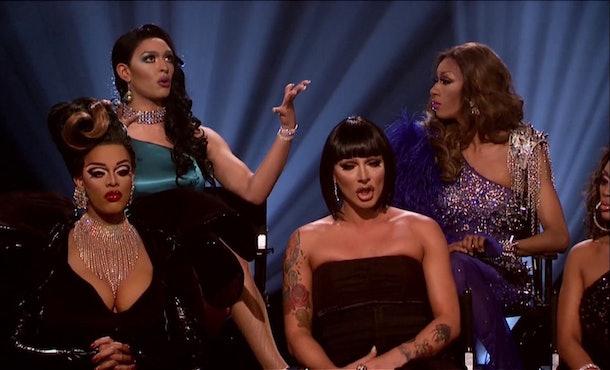 'RuPaul's Drag Race' Season 2 is one of the show's best seasons.