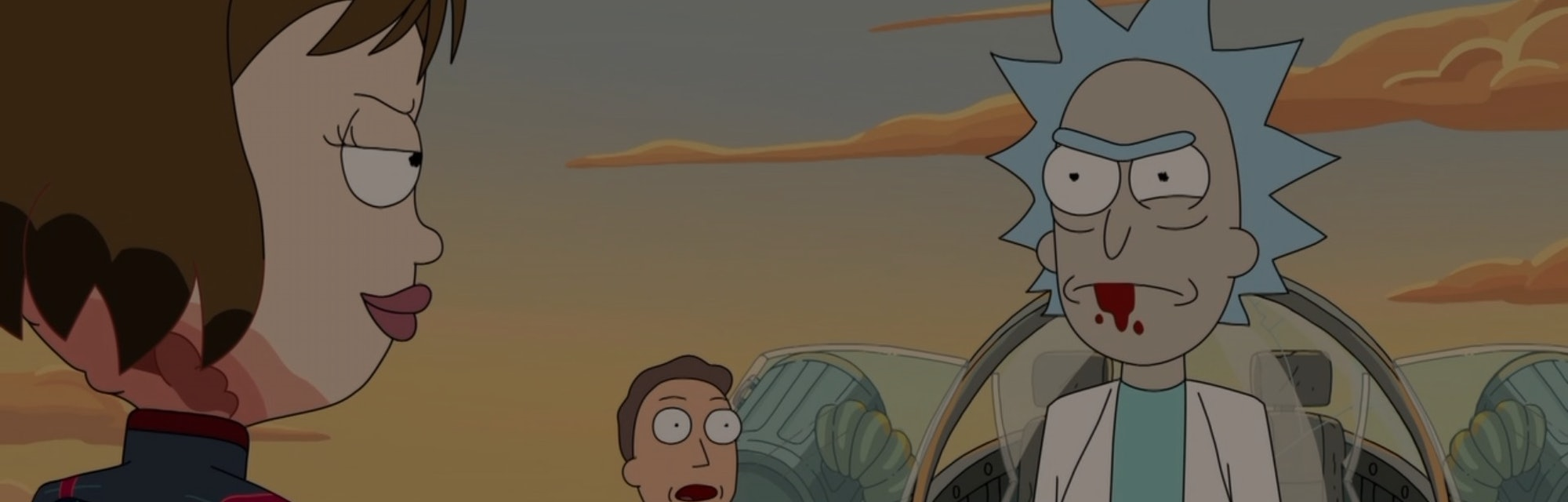 View Rick And Morty Season 1 Episode 1 Free  PNG