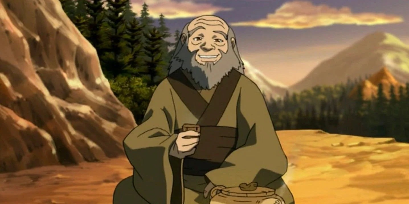 Avatar: The Last Airbender' Easter egg reveals a profound Uncle Iroh truth