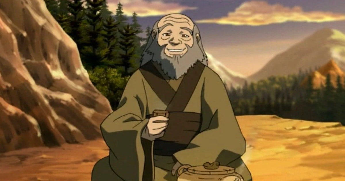 'Avatar: The Last Airbender' Easter egg reveals a profound Uncle Iroh truth