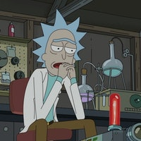 'Rick and Morty' Season 4: Rick's worst fears come true in breathtaking finale