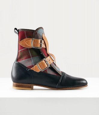 Seditionaries Boot