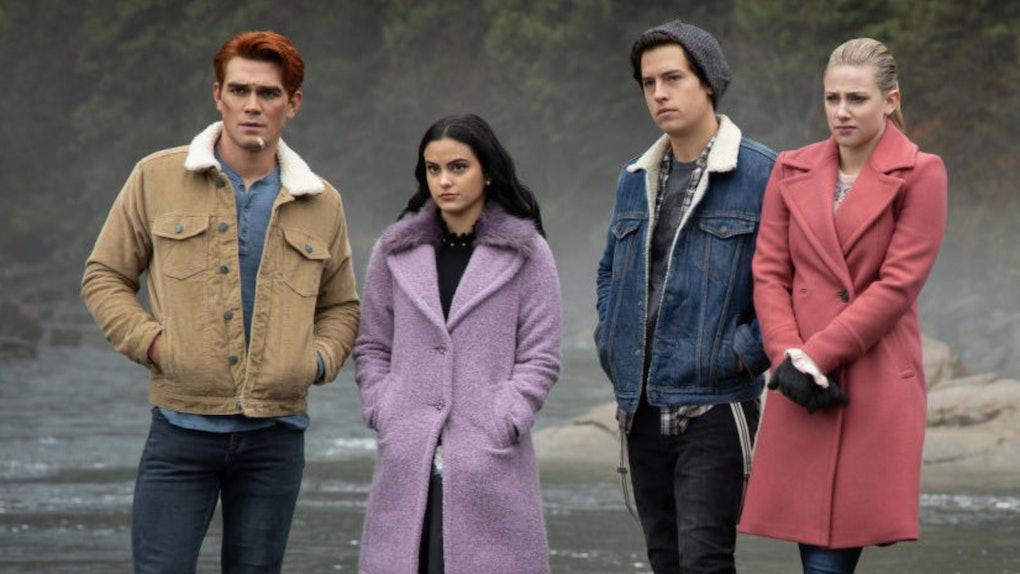 'Riverdale' Season 5: Premiere Date, Cast, Info