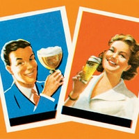 Hormones may make men and women experience alcohol differently