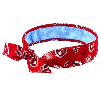 Ergodyne Chill Its Cooling Bandana