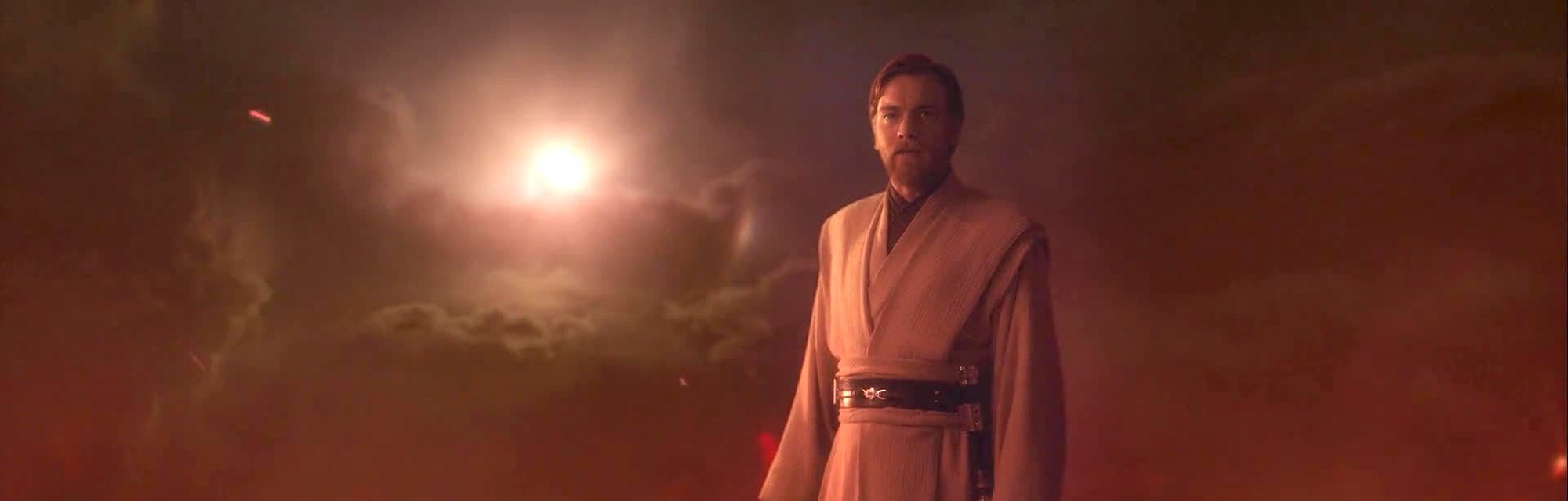 Star Wars Theory Reveals A Sad Truth About Obi Wan In Revenge Of The Sith