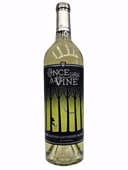 Once Upon A Vine Lost Slipper Sauvignon Blanc