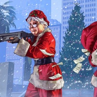 """'GTA 6' theory: Project Americas hint promises a """"snowstorm of cocaine"""""""