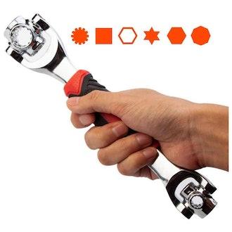 GGIENRUI Universal Wrench