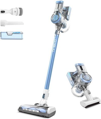 Tineco A11 Hero Cordless Stick Vacuum Cleaner