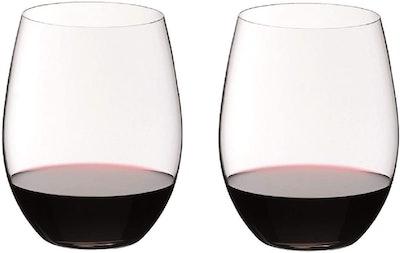 Riedel O Wine Tumbler Cabernet/Merlot (2-Pack; 20 Ounces)