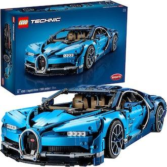 LEGO Bugatti Kit