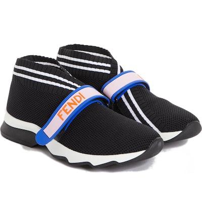 Rockoko Mismatch Sneaker