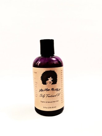 Scalp Treatment Oil