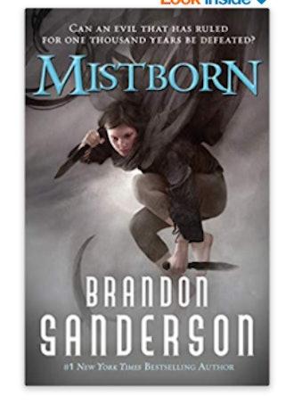 Mistborn: The Final Empire (Mistborn (1))