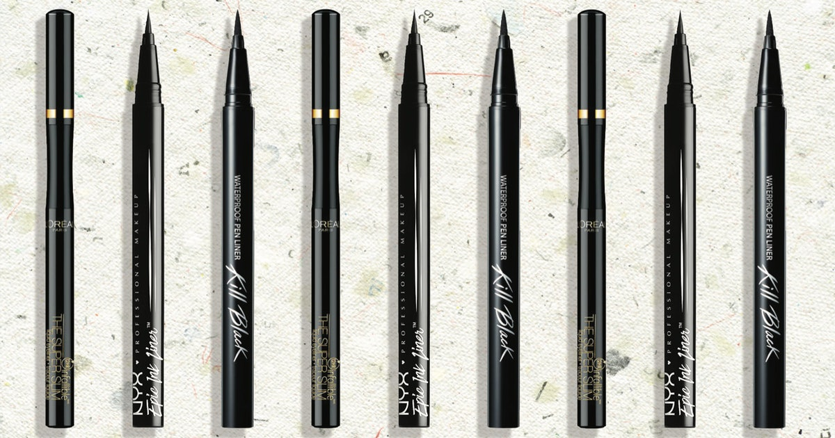 These Are The Best (& More Affordable!) Dupes For Kat Von D's Best-Selling Tattoo Liner