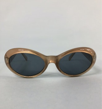 '90s Gianni Versace Sunglasses