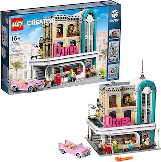 LEGO Downtown Diner Set