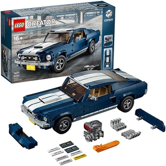 LEGO Ford Mustang Kit