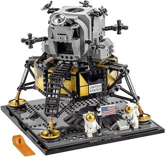 LEGO Lunar Lander Set