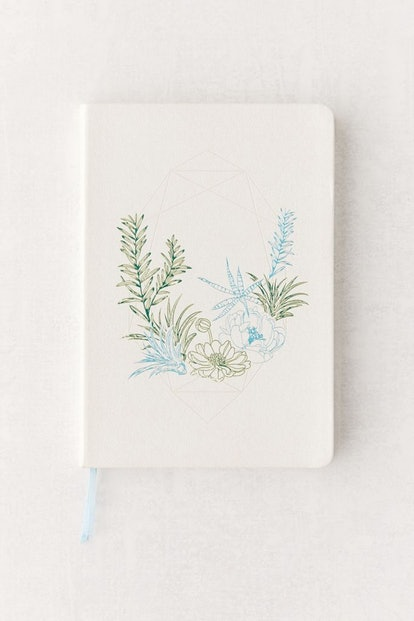 'Self-Care: A Day and Night Reflection Journal' by Insight Editions