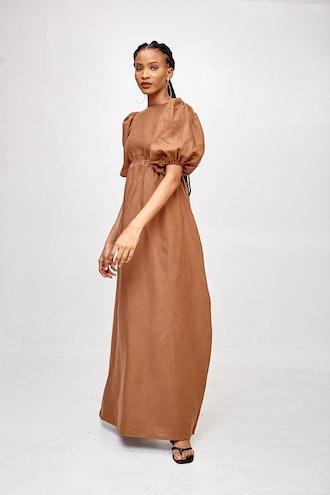 Gozo Dress