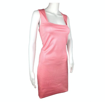 Istante Pink Dress