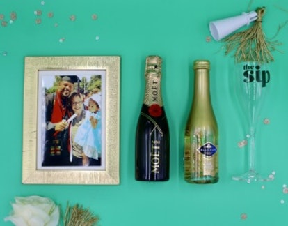 Dads and Grads Gift Box