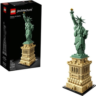 LEGO Statue of Liberty Kit