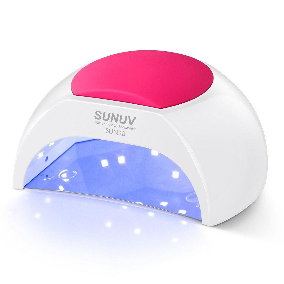SUNUV Gel UV Nail Lamp