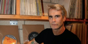 Henry Rollins on prep school, 'The Grapes of Wrath,' and regret
