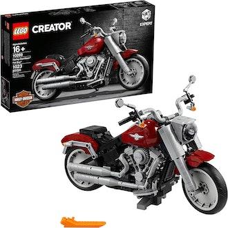 LEGO Harley-Davidson Kit