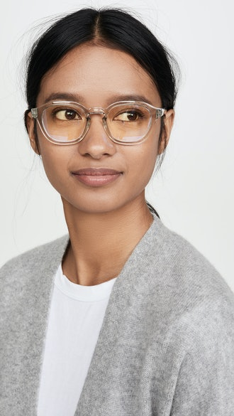 Fan of Seen Labels Blue Light Glasses