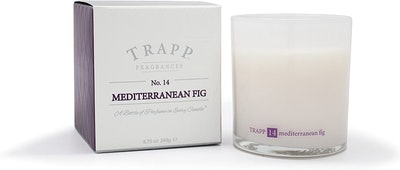 Trapp Fragrances No. 14 Mediterranean Fig (8.75 Ounces)